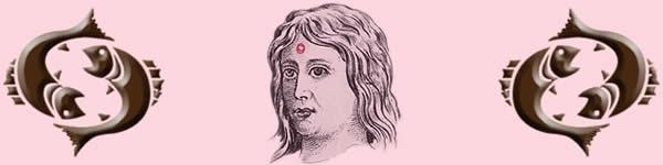 Wochenhoroskop Fische Frau nächste Woche, die Horoskop